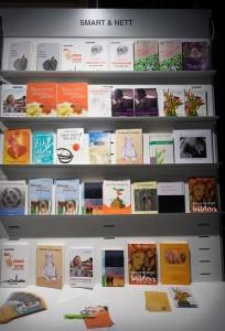 Die Vorgängerin auf der Münchner Bücherschau